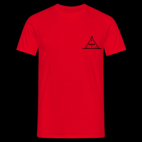 Bedale Official Design - Men's T-Shirt