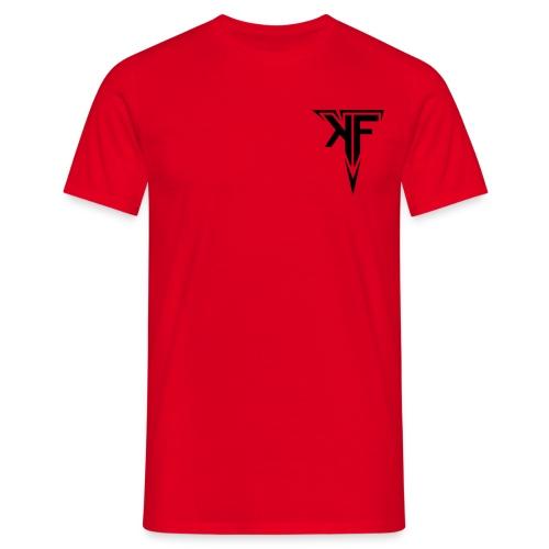 KraftFabrik Classic Design - Männer T-Shirt