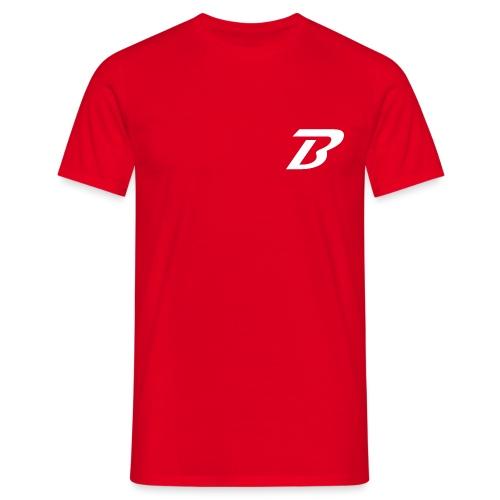 Blurr - Men's T-Shirt