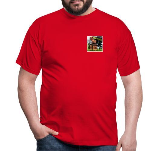 EDDY Football - Männer T-Shirt