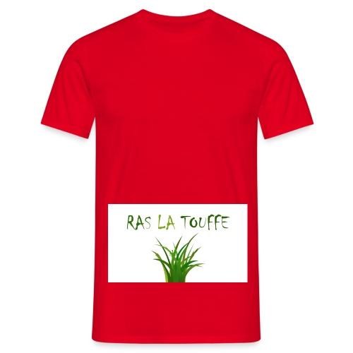 Ras la Touffe - T-shirt Homme
