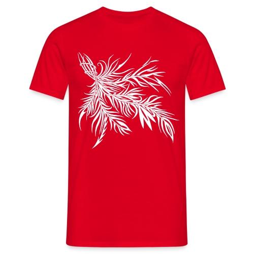 fireleaf 2018 1 - Männer T-Shirt
