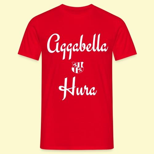 Agga - Männer T-Shirt