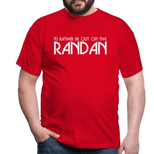 Randan - Men's T-Shirt