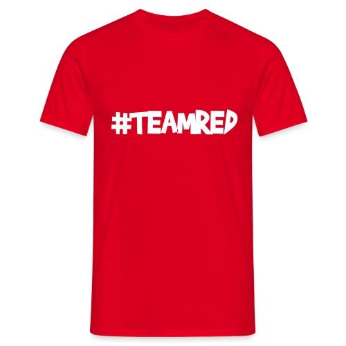 teamred - Men's T-Shirt