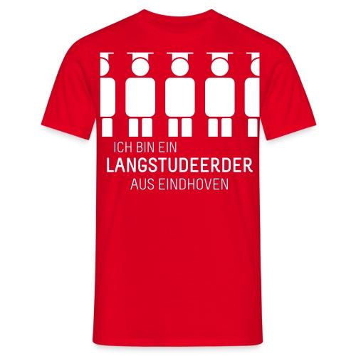 eindhoven - Men's T-Shirt