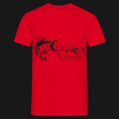 DAPHEXandFRIENDS 2 - Männer T-Shirt