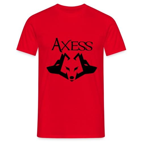 Axess - Männer T-Shirt