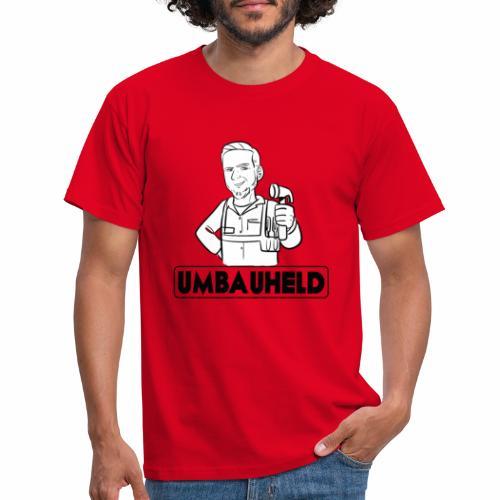 Man - Männer T-Shirt