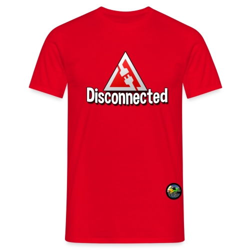 T-shirt / Disconnected RL La co a MinDzZ - T-shirt Homme