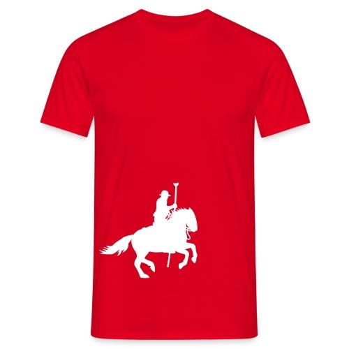 gardian2 - T-shirt herr