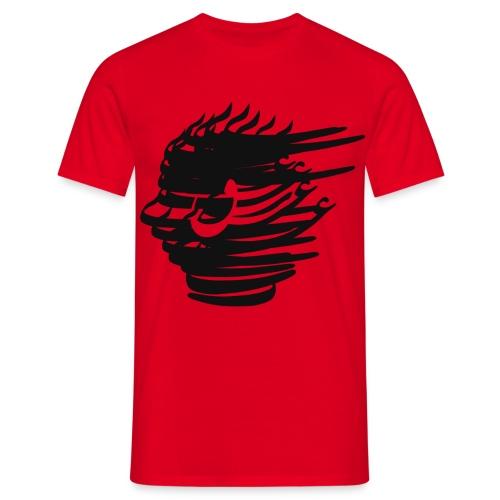 eshgh - Men's T-Shirt