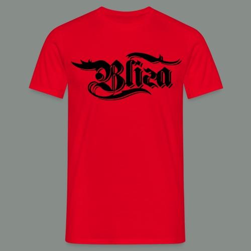 schwarz spezial - Männer T-Shirt