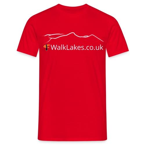 Our Logo - Men's T-Shirt
