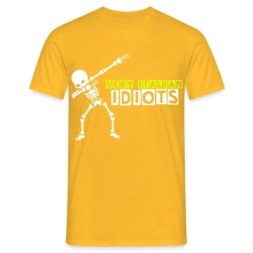 Very Italian Idiots 1 - Maglietta da uomo
