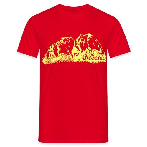 gelbb png - Männer T-Shirt