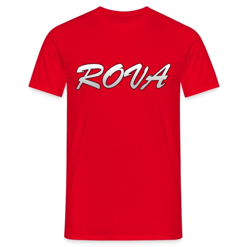 rova - Men's T-Shirt