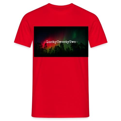 Banner jpg - Men's T-Shirt