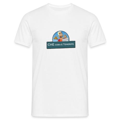 Che cosa è Tenerife - Maglietta da uomo