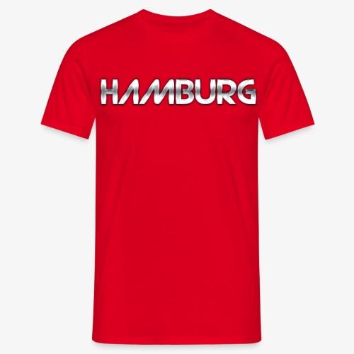Metalkid Hamburg - Männer T-Shirt