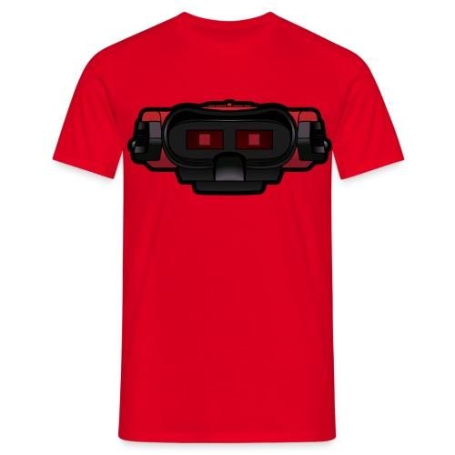 vb - Men's T-Shirt