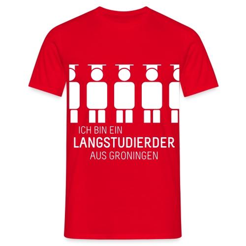 groningen - Men's T-Shirt