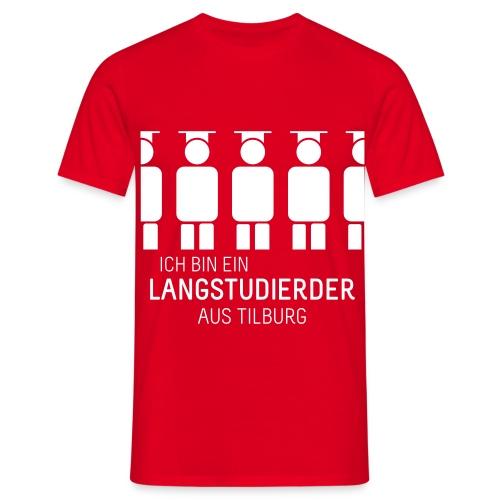 tilburg - Men's T-Shirt