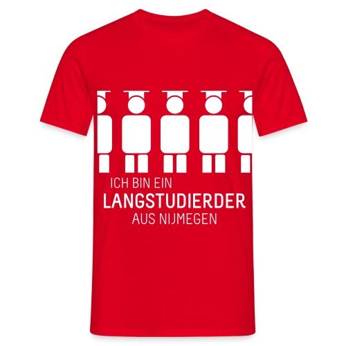 nijmegen - Men's T-Shirt