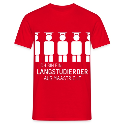 maastricht - Men's T-Shirt