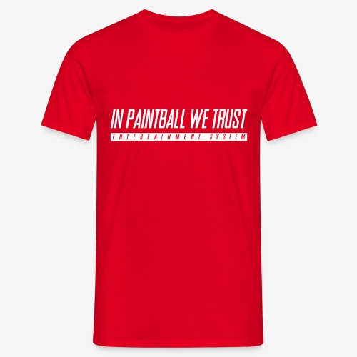 SNES IPWT 2 - T-shirt Homme