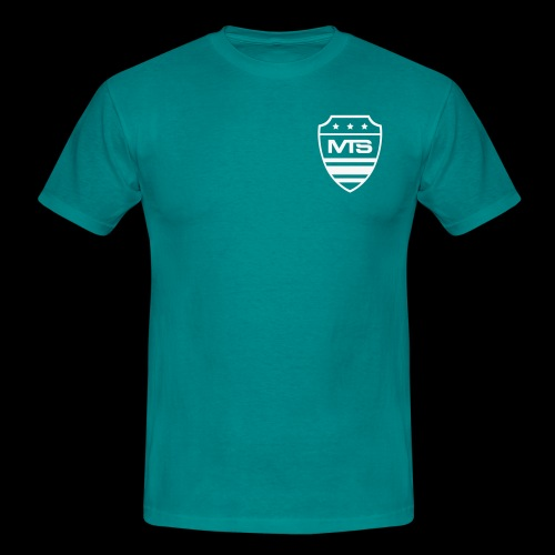 MTS92 BLASION - T-shirt Homme