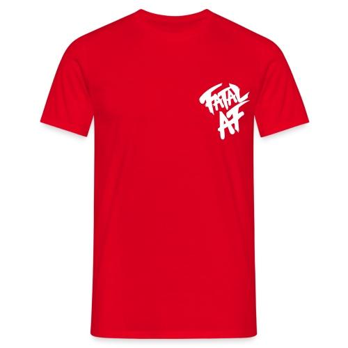fatalaf - T-shirt Homme