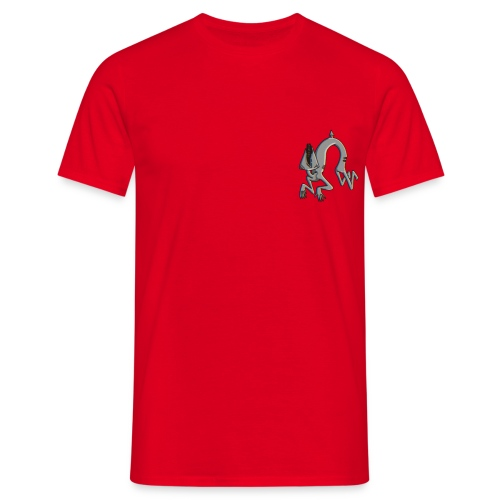 ARCHFIEND - Men's T-Shirt
