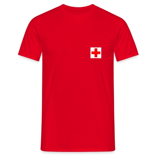 Unknown png - Männer T-Shirt