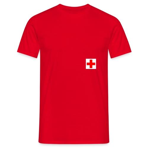 Unknown png - Männer T-Shirt