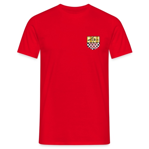 logo def 061117 fond1 - T-shirt Homme