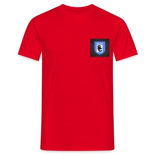 Safety Crew Merch - Men's T-Shirt
