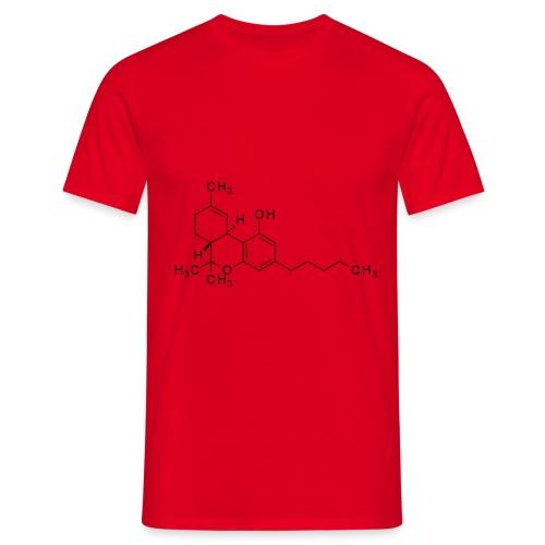 THC - T-shirt Homme