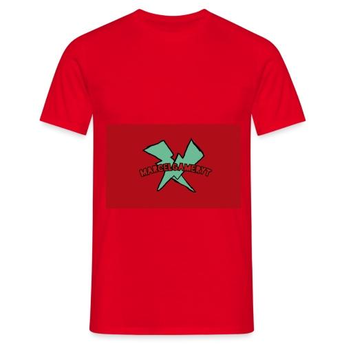 Original Logo - Men's T-Shirt