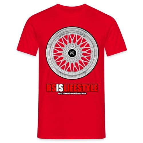 rsstyle - Männer T-Shirt
