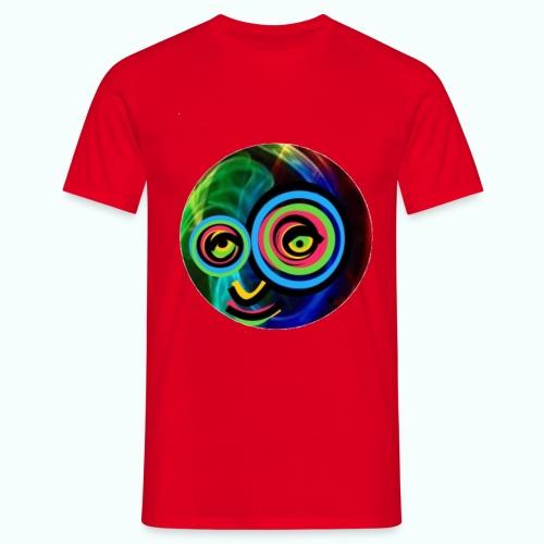 luzinger planet - Männer T-Shirt