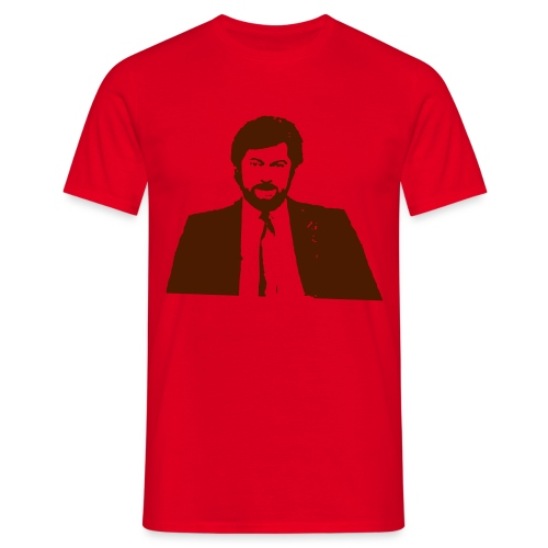 Ulvbauge by Johnsson - Men's T-Shirt