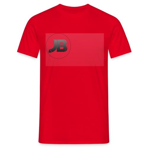 JB T SHIRT DESIGN - Men's T-Shirt