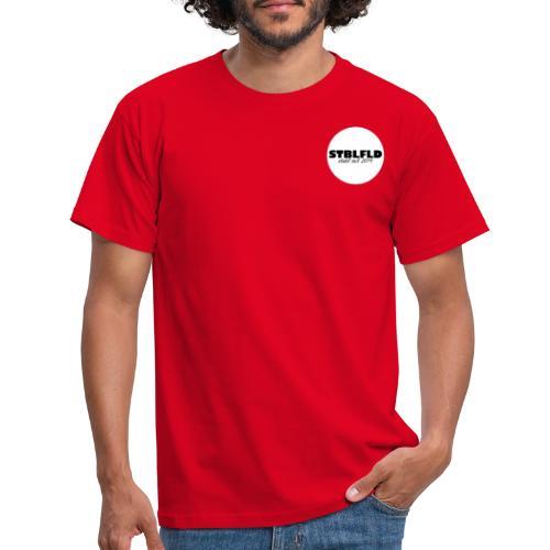 STBLFLD - Männer T-Shirt