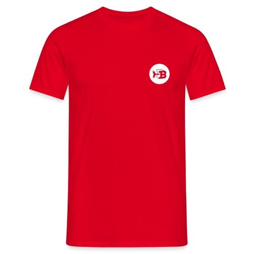 biller kreis - Männer T-Shirt