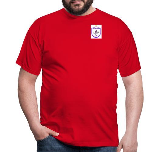 LOGO JUMEAUX - T-shirt Homme