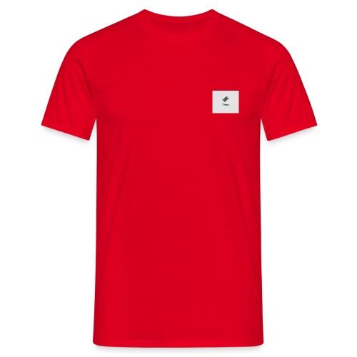 Triks - T-shirt Homme