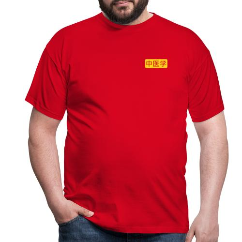 Medecine chinoise - T-shirt Homme