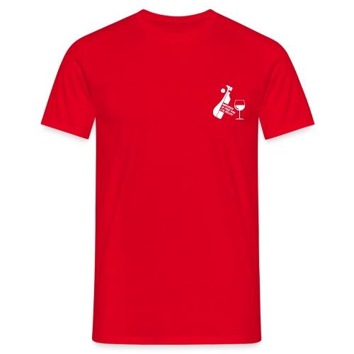 Mercredijepeuxpasjaipelote1600x2White png - T-shirt Homme