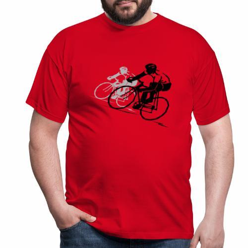 Cycling - Männer T-Shirt